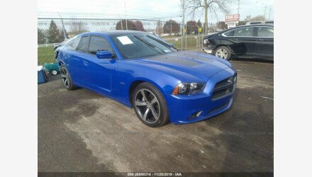 2013 Dodge Charger R/T for sale 101266821
