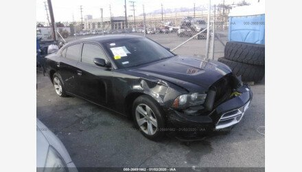 2013 Dodge Charger SE for sale 101267253