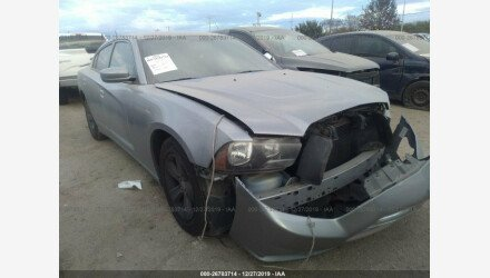 2013 Dodge Charger SE for sale 101267437