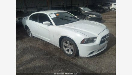 2013 Dodge Charger SE for sale 101268304