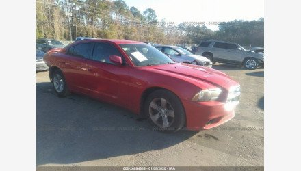 2013 Dodge Charger SXT for sale 101268349