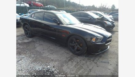 2013 Dodge Charger R/T for sale 101268815