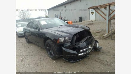 2013 Dodge Charger SXT for sale 101268841