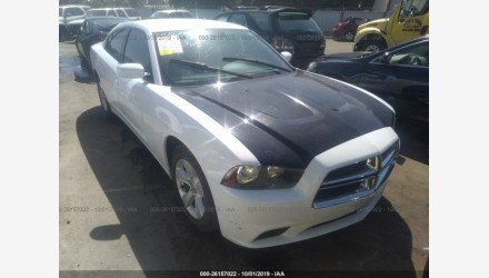 2013 Dodge Charger SE for sale 101270650