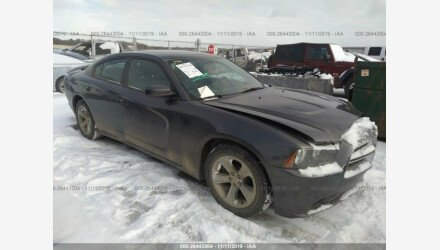 2013 Dodge Charger SXT for sale 101282370