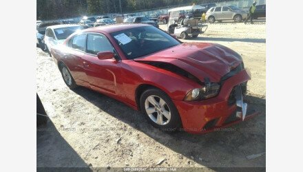 2013 Dodge Charger SE for sale 101284874