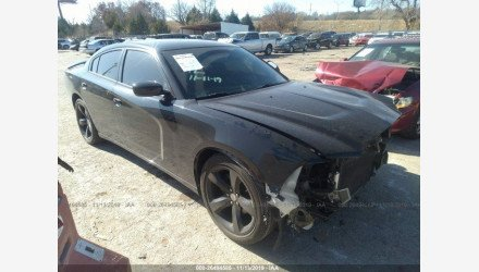 2013 Dodge Charger SXT for sale 101285471