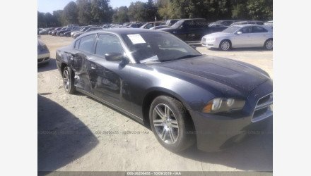 2013 Dodge Charger SE for sale 101285548