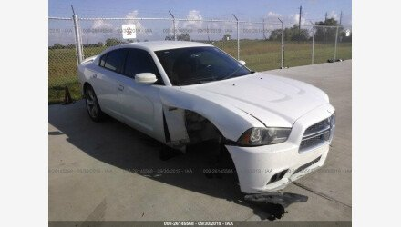 2013 Dodge Charger R/T for sale 101285623