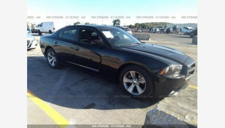 2013 Dodge Charger SE for sale 101285875