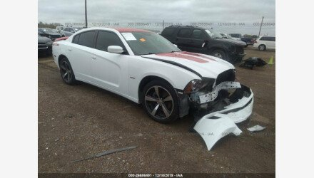 2013 Dodge Charger R/T for sale 101287961