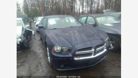 2013 Dodge Charger SXT for sale 101288626