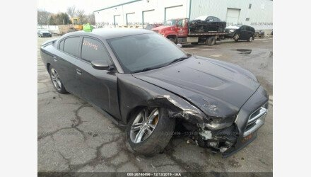 2013 Dodge Charger SXT AWD for sale 101288637