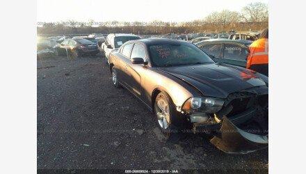2013 Dodge Charger SE for sale 101289123