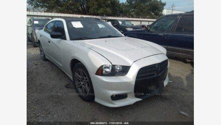 2013 Dodge Charger SE for sale 101292547