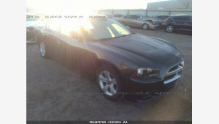 2013 Dodge Charger SE for sale 101293827
