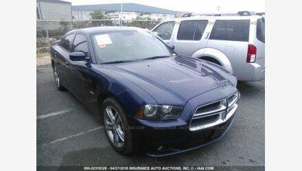 2013 Dodge Charger R/T AWD for sale 101295264