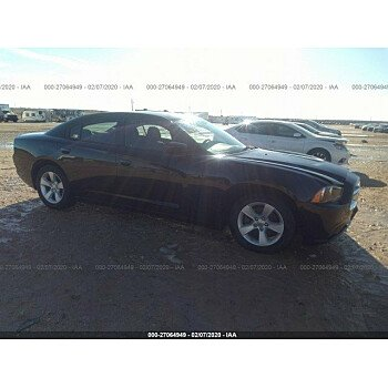 2013 Dodge Charger SE for sale 101309054
