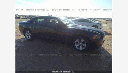 2013 Dodge Charger SE for sale 101309054