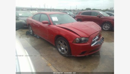 2013 Dodge Charger R/T for sale 101309094