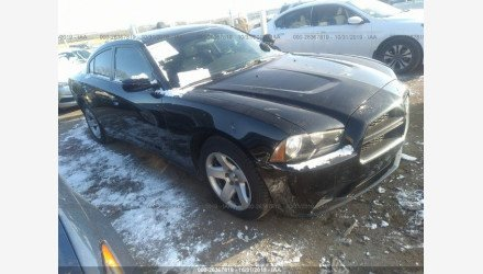 2013 Dodge Charger for sale 101322554