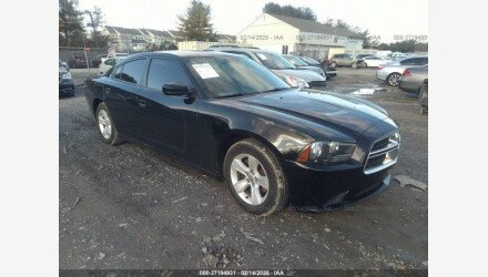 2013 Dodge Charger SE for sale 101323313