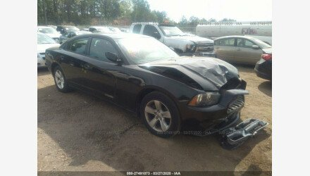 2013 Dodge Charger SE for sale 101325845