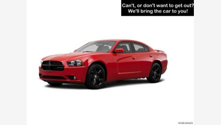 2013 Dodge Charger SXT AWD for sale 101331181