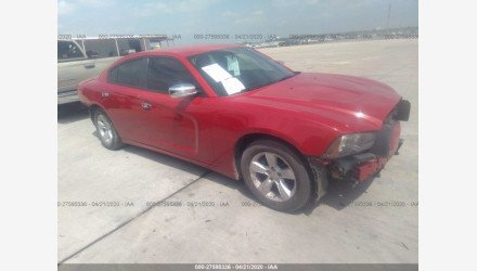 2013 Dodge Charger SE for sale 101340334