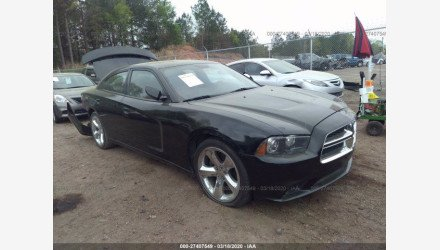 2013 Dodge Charger R/T for sale 101340364