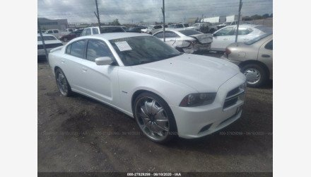 2013 Dodge Charger R/T for sale 101347073