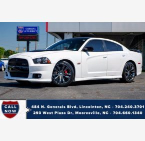 2013 Dodge Charger SRT8 for sale 101350532