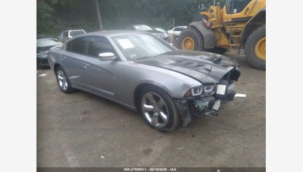 2013 Dodge Charger R/T for sale 101351228