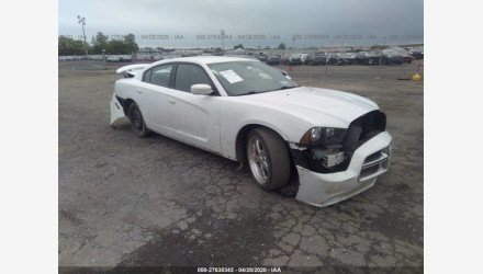 2013 Dodge Charger SXT for sale 101351247