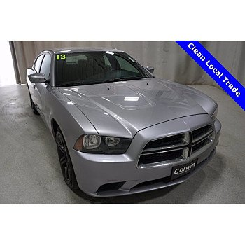 2013 Dodge Charger for sale 101372918