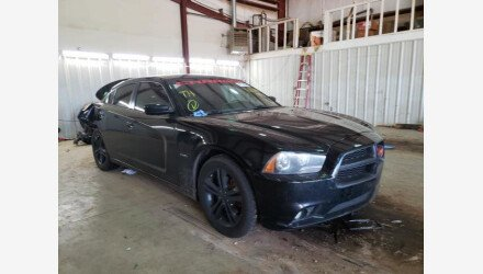 2013 Dodge Charger R/T AWD for sale 101410463