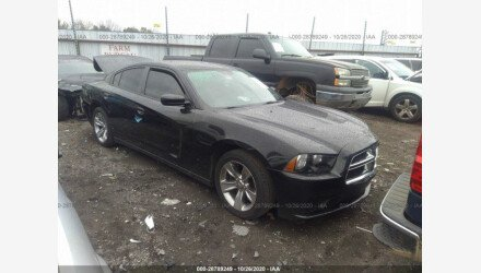 2013 Dodge Charger R/T for sale 101438757