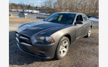 2013 Dodge Charger for sale 101452488