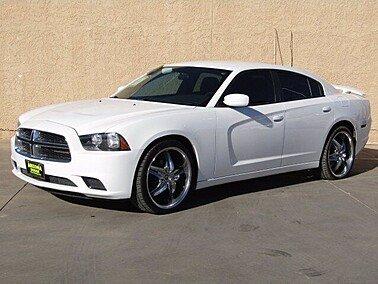 2013 Dodge Charger SE for sale 101496812