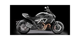 2013 Ducati Diavel AMG specifications
