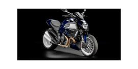 2013 Ducati Diavel Base specifications