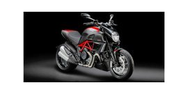 2013 Ducati Diavel Carbon specifications