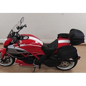 2013 Ducati Diavel for sale 200533080