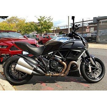 2013 Ducati Diavel for sale 200564084