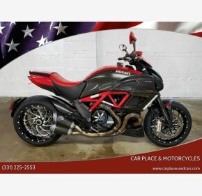 2013 Ducati Diavel for sale 200838289