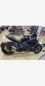 2013 Ducati Diavel for sale 200942447