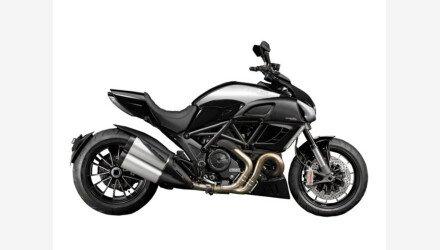 2013 Ducati Diavel for sale 200942447