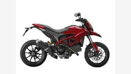 2013 Ducati Hypermotard for sale 200719528