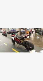 2013 Ducati Hypermotard for sale 200720270