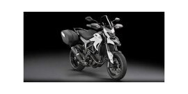 2013 Ducati Hyperstrada 821 specifications
